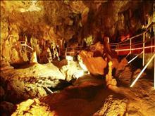 Petralona Cave – ENIGMA MALL