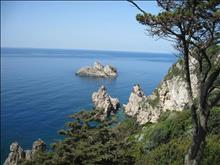 Tutvustav ekskursioon Korfu saarel