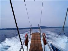 "Cruise ""Poseidon`s Trident"" (for Kassadnra only)"