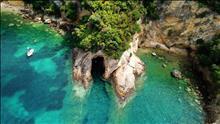 Kuriis Helesinine laguun