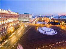Walking tour of the Golden Ring of Moscow