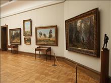 The State Tretyakov Gallery