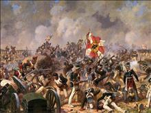"""Panorama Museum """"Borodino Battle"""""""