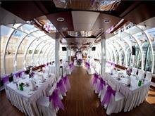 Radisson Royal river cruise