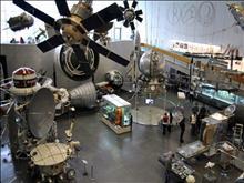 Excursion to the Memorial Museum of Cosmonautics