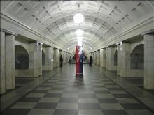 "Excursion to the Moscow Metro ""The Underground Palaces of Moscow"""