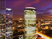 """Excursion """"Skyscrapers of Moscow"""""""