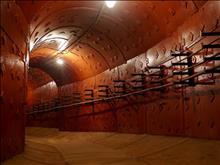 Stalin's bunker in Taganka