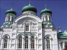 Kazan city tour