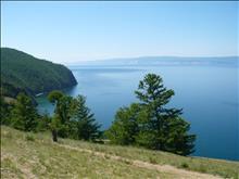 Olkhon Island (Lake Baikal)
