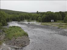 Malkinsk hot springs