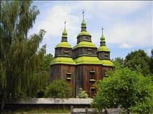 Pirohovo Museum of Folk Architecture and Life