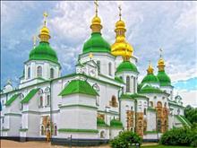 Kiev Shrines