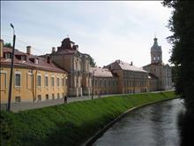 Holy Trinity Alexander Nevsky Lavra