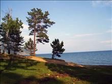 Listvyanka (Lake Baikal)