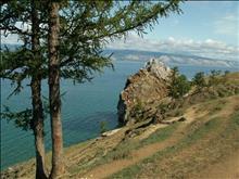 Pribaikalsky National Park