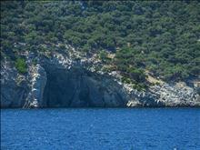 "Cruise "" Poseidon`s Trident "" (for Sithonia only)"