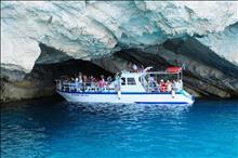 VIP Navagio, kruiis laevahuku abajasse