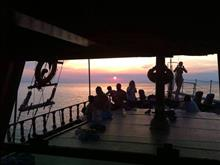 Cruise «Night Toroneos» (sunset)