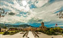 "Sightseeing tour of Tbilisi ""Tales of Old Tiflis"""