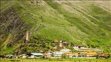 Ananuri-Kazbegi