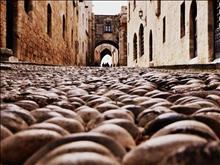 Rhodose linn – Vahemere pärl