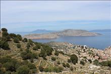 Mereeksursioon Symi saarele (premium)