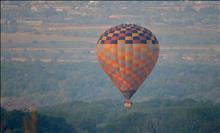 Ballooning (1-3 people)