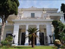Korfu (ülelennuga)