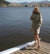 Kastoria: Romantikus hegyi tó és szőrmevásárlások