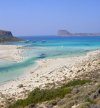 Gramvousa – Balose laguun