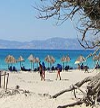 Chrissi saar – troopiline paradiis