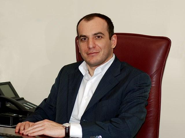Георгий Масманидис