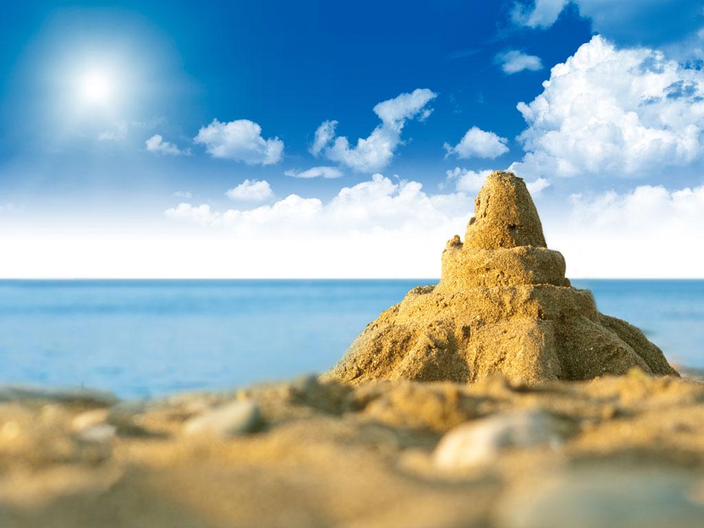 Пляж Пиерии