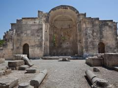 30_Basilica-of-St.-Titus.-Gortyn-or-Gortyna-is-an-archaeological-site-on-the-Mediterranean-island-of-Crete