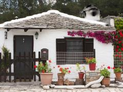 19_Small-traditional-greek-house-in-white-color-and-green-plants