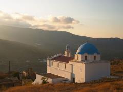 004 Tinos Greece