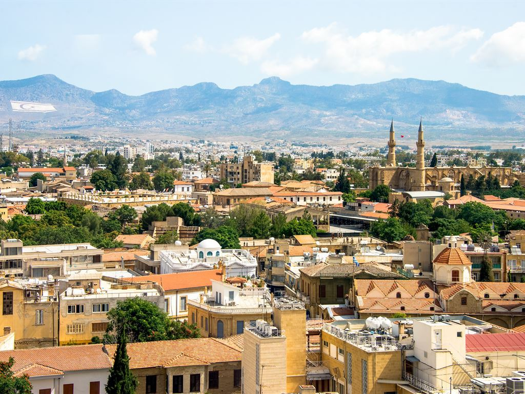 thesis nicosia cyprus South nicosia, looking toward north nicosia, cyprus © besttravelphotography/istockcom the six towns recorded in the 1973 census, under the undivided republic, were the headquarters of the island's six administrative districts.