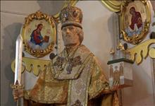 № 18 Праздничная литургия у мощей Святителя Николая Чудотворца