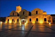Православные Святыни Кипра