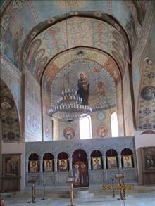 № 1-G Основные Святыни православной Грузии