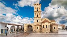 № 1 Святыни православного Кипра