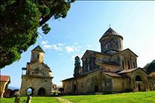 №9 Основные Святыни православной Грузии