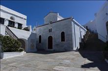 № 8-А Святыни Греческих островов