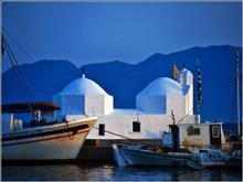 № 16-А Святыни Греческих островов