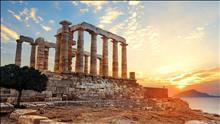 Афинские каникулы