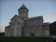 №12 Основные Святыни православной Грузии
