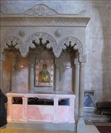 №4 Основные Святыни православной Грузии