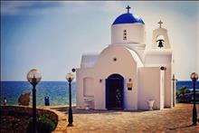 № 7-А Святыни Греческих островов