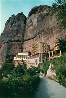 № 14-A Святыни Православной Грециии Италии из Афин